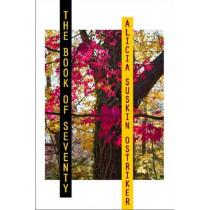 Book of Seventy, The by Alicia Suskin Ostriker, 9780822960515
