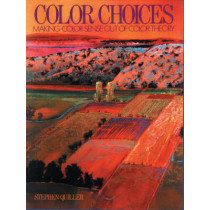 Color Choices by Stephen Quiller, 9780823006977