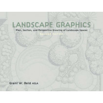 Landscape Graphics by Grant W. Reid, 9780823073337