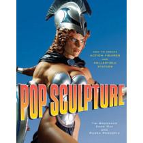 Pop Sculpture by Tim Bruckner, 9780823095223