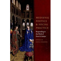 Medieval Poetics and Social Practice: Responding to the Work of Penn R. Szittya by Seeta Chaganti, 9780823243242