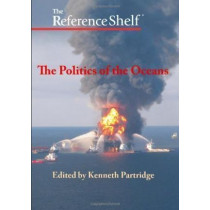 Politics of the Ocean by Kenneth Partridge, 9780824211110