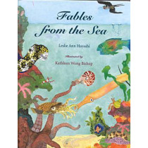 Fables from the Sea by Leslie Ann Hayashi, 9780824822248