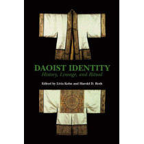 Daoist Identity: History, Lineage and Ritual by Livia Kohn, 9780824825041