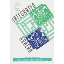 Integrated Korean: Advanved intermediate 2, 9780824825263