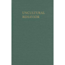 Uncultural Behavior: An Anthropological Investigation of Suicide in the Southern Philippines by Charles J-H. MacDonald, 9780824830601