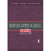 Indonesian Grammar in Context: Asyik Berbahasa Indonesia: Volume 1 by Ellen Rafferty, 9780824834784