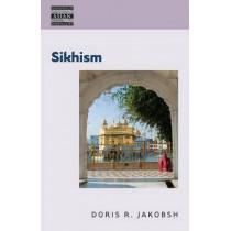 Sikhism by Doris R. Jakobsh, 9780824835330