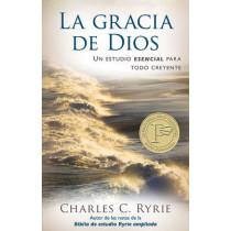 Gracia de Dios, La by Charles C Ryrie, 9780825405143