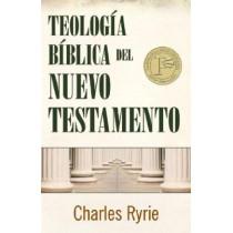 Teologia Biblica del Nuevo Testamento by Charles C Ryrie, 9780825416378