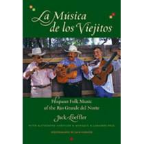 Musica de los Viejitos by Jack Loeffler, 9780826318848