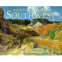 Paintings of the Southwest by Arnold Skolnick, 9780826328434