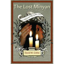 The The Lost Minyan by David Gitlitz, 9780826349736