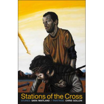 Stations of the Cross by Sara Maitland, 9780826405685