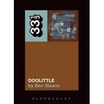 The Pixies Doolittle by Ben Sisario, 9780826417749