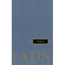 Latin Grammar by Henle Robert J, 9780829401127