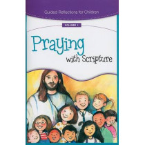 Praying with Scripture by Loyola Press, 9780829428520