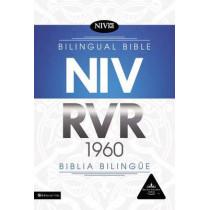 Bilingual Bible-PR-NIV/Rvr 1960 by Zondervan, 9780829762969