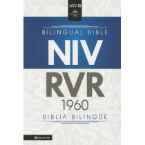 Bilingual Bible-PR-NIV/Rvr 1960 by Zondervan, 9780829762990