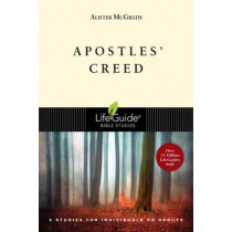 Apostles' Creed by Alister McGrath, 9780830810956
