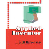 Applied Inventor by L. Scott Hansen, 9780831132910