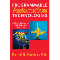 Programmable Automation by Daniel Kandray, 9780831133467
