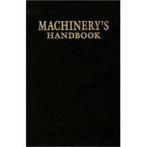 Machinery's Handbook by Erik Oberg, 9780831133702