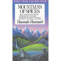 Mountains of Spices by Hannah Hurnard, 9780842346115