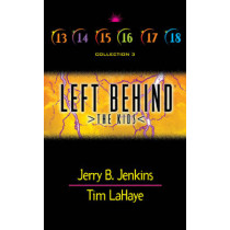 Left Behind: The Kids Books 13-18 Boxed Set by Jerry B Jenkins, 9780842357487