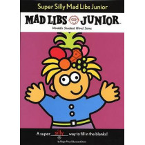 Super Silly Mad Libs Junior by Roger Price, 9780843107586