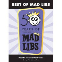 Best of Mad Libs by Roger Price, 9780843126983