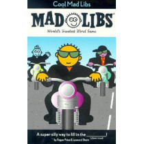 Cool Mad Libs by Roger Price, 9780843176605