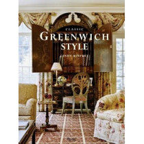 Classic Greenwich Style by Cindy Rinfret, 9780847828463