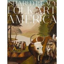 A Shared Legacy: Folk Art in America by Cynthia G. Falk, 9780847843817