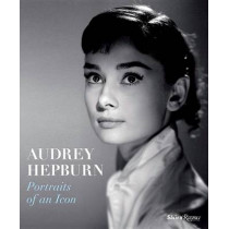 Audrey Hepburn: Portraits of an Icon by Terence Pepper, 9780847847006