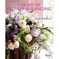 The Art of Flower Arranging by Paula Pryke, 9780847848959