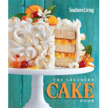 Southern Cake Book, The by of,Southern,Living Editors, 9780848702984