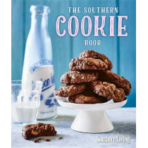 Southern Cookie Book, The by of,Southern,Living Editors, 9780848747008