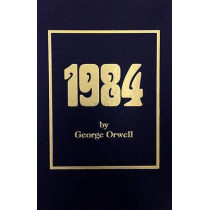 1984 by George Orwell, 9780848832711