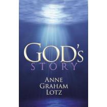 God's Story by Anne Graham Lotz, 9780849920929