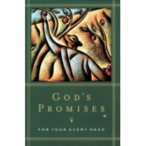 God's Promises for Your Every Need by Jack Countryman, 9780849951305