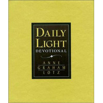 Daily Light by Anne Graham Lotz, 9780849954078