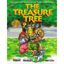 The Treasure Tree: Helping Kids Get Along and Enjoy Each Other by John Trent, 9780849958496