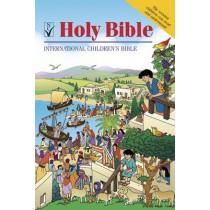 ICB International Children's Bible, 9780850099010