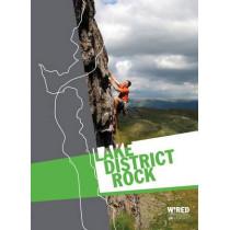 Lake District Rock by FRCC Guidebook Team, 9780850280579