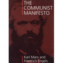 Communist Manifesto by Karl Marx, 9780850364781