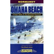 Normandy: Omaha Beach - D-Day, 6th June 1944 by Tim Kilvert-Jones, 9780850526714