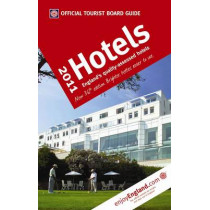 VisitBritain Official Tourist Board Guide - Hotels 2011: 2011, 9780851014777