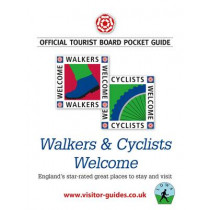 Walkers and Cyclists Welcome, 9780851015378
