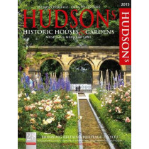 Hudson's Historic Houses & Gardens, Castles and Heritage Sites: 2015, 9780851015590